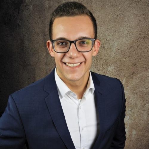 Christian Kuckartz (Geschäftsführer)